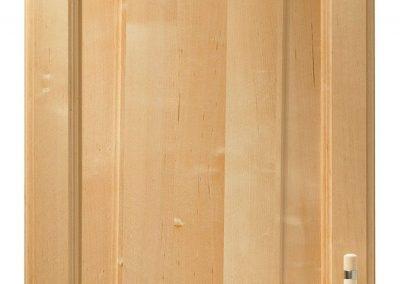 Safir Massiv Honungsbjörk