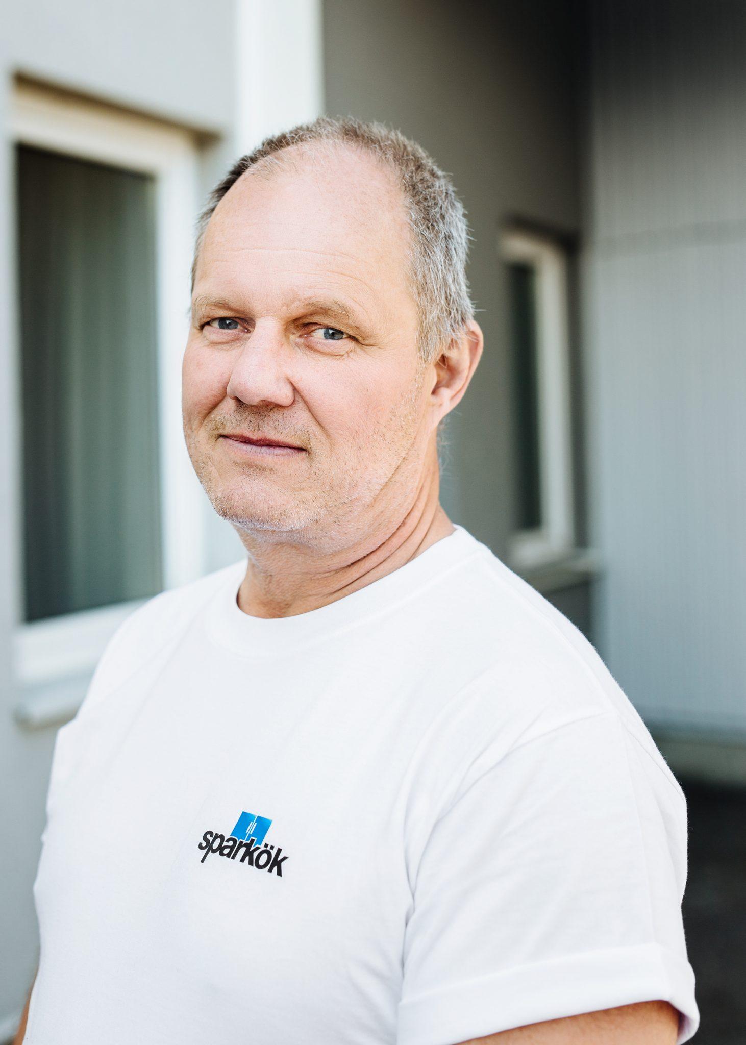 Hans Gustafsson